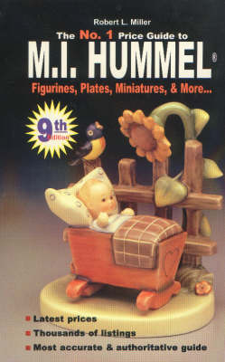 No. 1 Price Guide to M I Hummel Figurines, Plates, Miniatures and More... (Paperback)