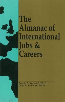 Almanac of International Jobs & Careers (Hardback)