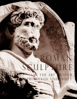 Roman Sculpture in the Art Museum, Princeton University (Paperback)