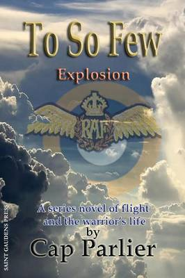To So Few - Explosion - To So Few 3 (Paperback)