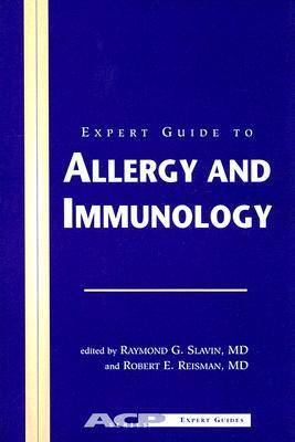 Expert Guide to Allergy and Immunology (Paperback)