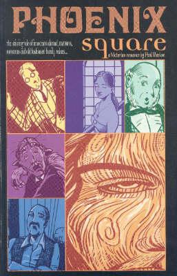 Phoenix Square (Paperback)