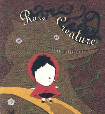Rare Creature (Paperback)