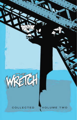 Wretch Volume 2: Devil's Lullaby (Paperback)