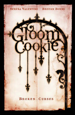 Gloom Cookie Volume 3 (Paperback)