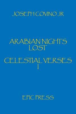 Arabian Nights Lost (Paperback)