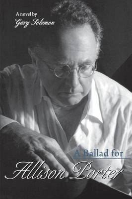 A Ballad for Allison Porter (Paperback)