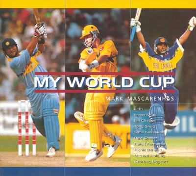 My World Cup (Hardback)
