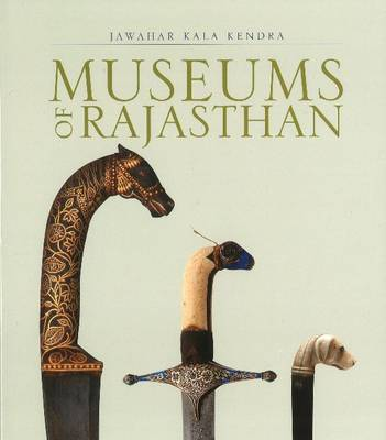 Museums of Rajasthan (Paperback)