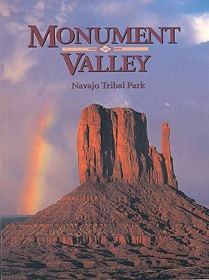 Monument Valley: Navajo Tribal Park (Paperback)