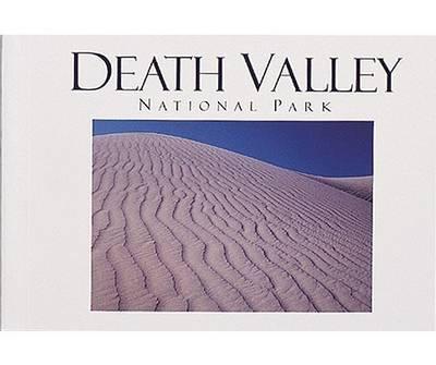 Death Valley National Park (Paperback)