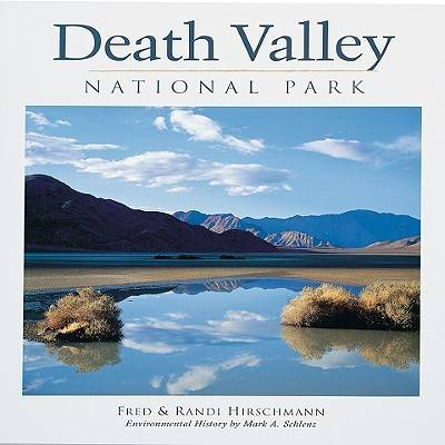 Death Valley National Park (Paperback)