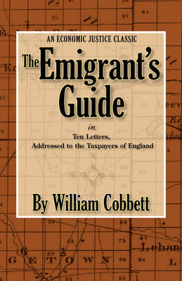 The Emigrant's Guide (Paperback)