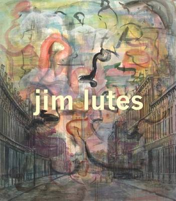 Jim Lutes (Paperback)