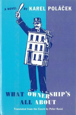 What Ownership's All About (Hardback)