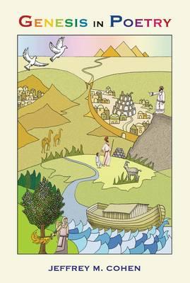 Genesis in Poetry (Paperback)