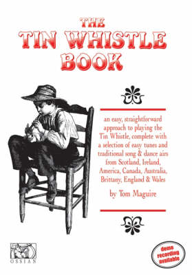 The Tin Whistle Book (Book)