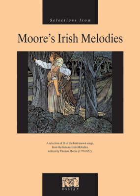 Moore's Irish Melodies (Paperback)