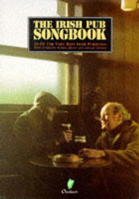 The Irish Pub Songbook (Paperback)