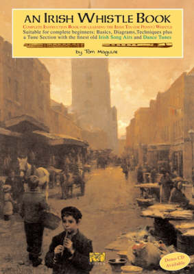 An Irish Whistle Book (Paperback)