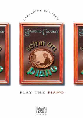 Geraldine Cotter: Seinn An Piano (Paperback)
