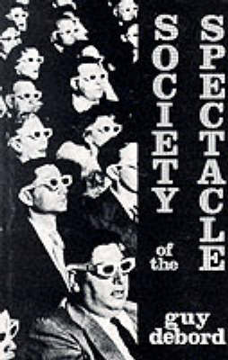 Society of the Spectacle (Paperback)