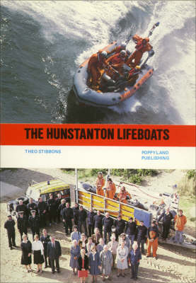 The Hunstanton Lifeboats (Paperback)