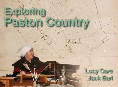 Exploring Paston Country (Paperback)