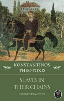 Slaves in Their Chains (Paperback)