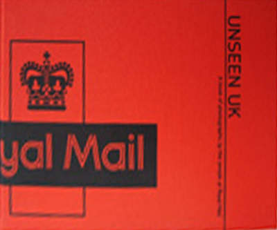 Unseen UK: Photographs by the People at Royal Mail (Hardback)