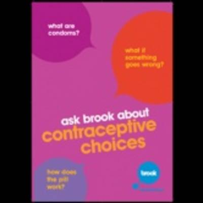 Ask Brook About Contraception
