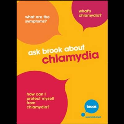 Ask Brook About Chlamydia