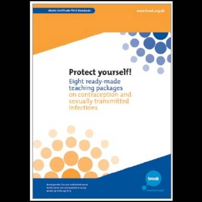 Protect Yourself (Spiral bound)
