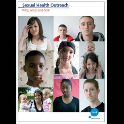 Sexual Health Outreach: Why, What and How (Paperback)
