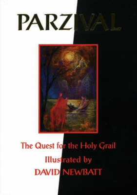 Parzival: The Quest for the Holy Grail (Hardback)