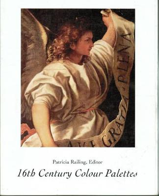 16th Century Colour Palettes (Paperback)