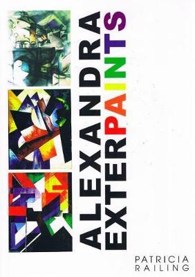 Alexandra Exter Paints (Paperback)