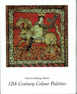 12th Century Colour Palettes (Paperback)
