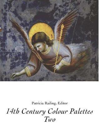 14th Century Colour Palettes (Paperback)
