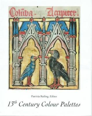 13th Century Colour Palettes (Paperback)