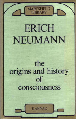 The Origins and History of Consciousness (Paperback)