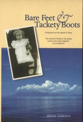 Bare Feet and Tackety Boots (Paperback)