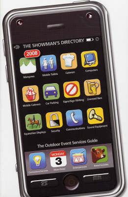 The Showman's Directory 2008 (Paperback)
