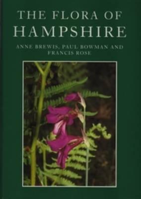 The Flora of Hampshire (Hardback)