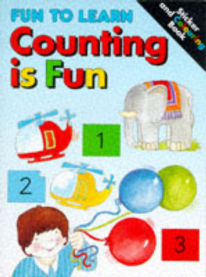 Counting is Fun - Fun to Learn S.