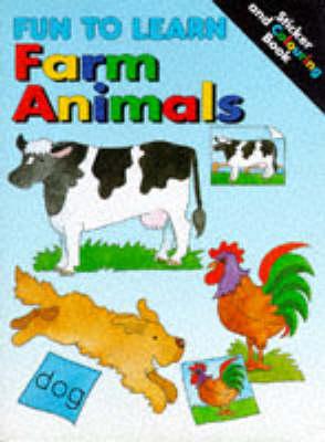 Farm Animals - Fun to Learn S.