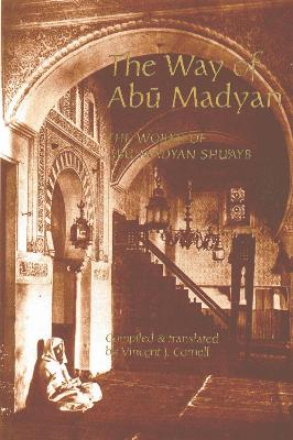 The Way of Abu Madyan (Paperback)