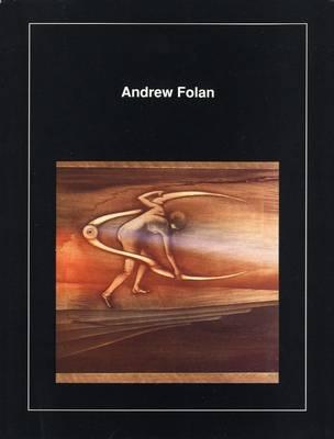 Andrew Folan - Works v. 4 (Paperback)