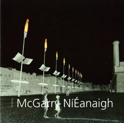 McGarry NiEanaigh - Architecture Profile No. 2 (Paperback)