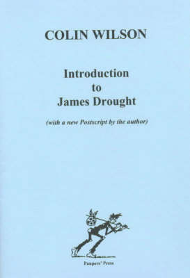 Introduction to James Drought (Paperback)